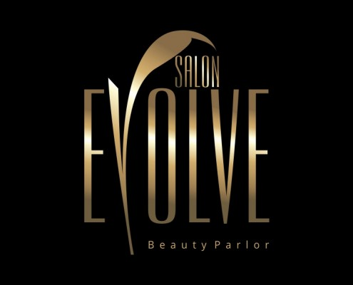 Portland Logo Design - Salon Evolve