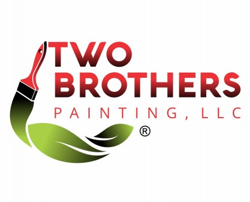 Portland Logo Design - Two Brothers
