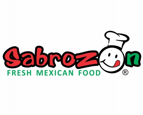 Portland Logo Design - Sabrozon Mexican Food