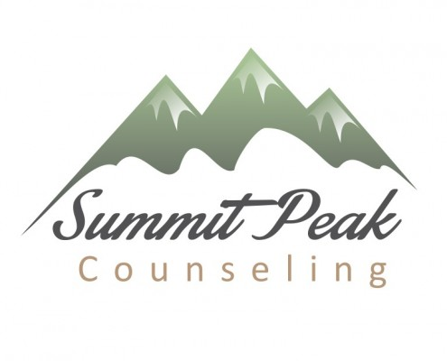 Portland Logo Design - Summit Peak